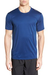 Men's Craft 'Mind' Running Shirt Deep Platinum