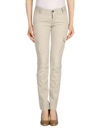 Nichol Judd Casual Pants Light Grey