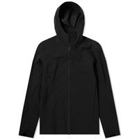 Arcteryx Veilance Arc'teryx Isogon Mx Hooded Jacket Black