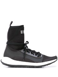 Adidas By Stella Mccartney Consortium Ultraboost Sneakers Black