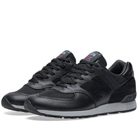 New Balance M576lkk Made In England Black