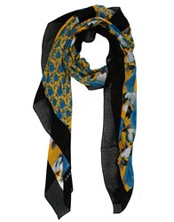 Marc By Marc Jacobs Scarves Yellow