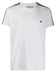 Macchia J Ice Star T Shirt White