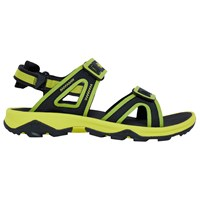 The North Face Hedgehog Ii Sandals Green