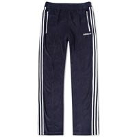 Adidas Os Velour Track Pants Blue