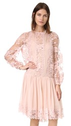 Zimmermann Karmic Lace Dress Lily