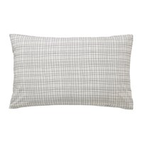 Scion Lintu Pillowcase Pair Dandelion And Pebble