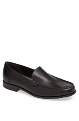 Rockport 'Classic' Venetian Loafer Men Black