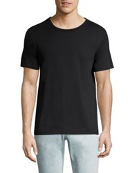 Rag And Bone Short Sleeve Undershirt Black