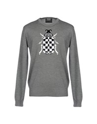 Markus Lupfer Sweaters Grey