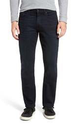 Paige Men's Doheny Relaxed Straight Leg Jeans Murray