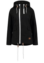 Twintip Summer Jacket Black