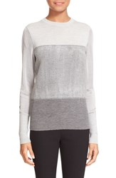 Rag And Bone Women's 'Marissa' Merino Wool Crewneck Sweater