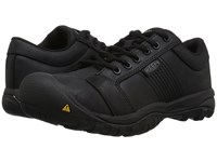 Keen Utility La Conner At Esd Black Work Boots