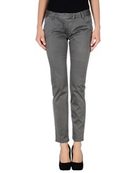 North Sails Trousers Casual Trousers Women Grey