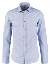 Bertoni Anton Shirt Light Blue