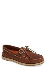 Sperry Men's Captain's Authentic Original Boat Shoe