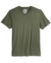 American Rag Men's V Neck T Shirt Only At Macy's Forest Night