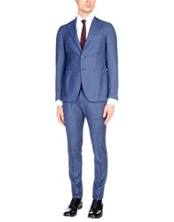 Nardelli Suits Blue