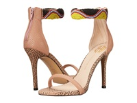 House Of Harlow Vanessa Dusty Pink High Heels