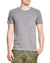 Ag Jeans Ag Adriano Goldschmied Jersey Commute Pocket Tee