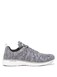 Athletic Propulsion Labs Techloom Pro Mesh Trainers Grey