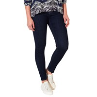 John Lewis Collection Weekend By Skinny Jeans Indigo