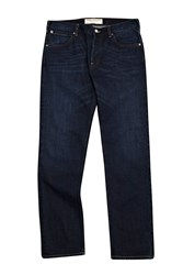 French Connection Men's Co Power Rigid Regular Jeans Dark Blue