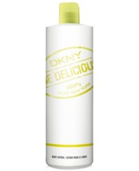 Dkny The Big Apple Body Lotion 13.4 Oz Only At Macy's