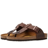 Birkenstock Medina Brown