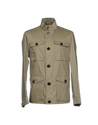 Allegri Jackets Grey