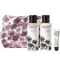 Cowshed Knackered Cow Essentials Set