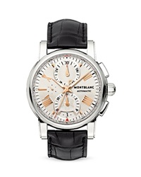 Montblanc Star 4810 Automatic Watch 44Mm