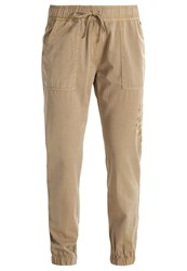 Napapijri Meraville Trousers Tower Beige