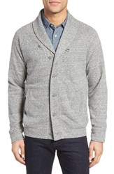 Nordstrom Men's Men's Shop French Terry Shawl Cardigan