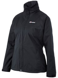 Berghaus Calisto Alpha 3 In 1 Waterproof Women's Jacket Black