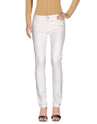Fairly Casual Pants Ivory