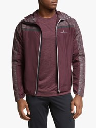 Ronhill Momentum Afterlight 'S Running Jacket Fig Reflect