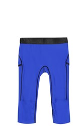 Monreal London Booster Leggings Blue