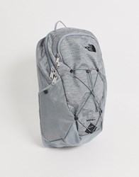The North Face Rodey Backpack In Grey