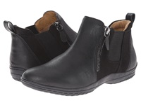 Softspots Bobbie Black Women's Boots