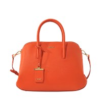 Dkny Bryant Park City Zip Satchel Bag