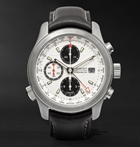 Bremont Alt1 Wt Wh World Timer Automatic Chronograph Watch