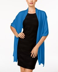 Inc International Concepts Satin Wrap Only At Macy's Tropical Ocean