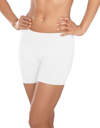 Jockey Skimmies Original Short Slipshort White