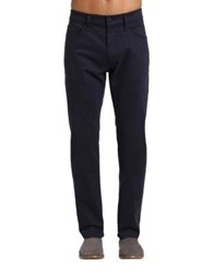 Mavi Jeans Maui Stretch Pants Dark Navy