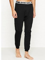 Diesel Julio Lounge Pants Black