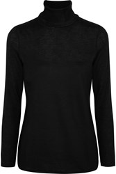 Missoni Wool Blend Turtleneck Sweater