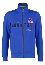 Gaastra Figator Tracksuit Top Royal Blue