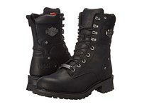 Harley Davidson Elson Black Men's Lace Up Boots